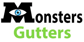 Monsters Gutter Logo