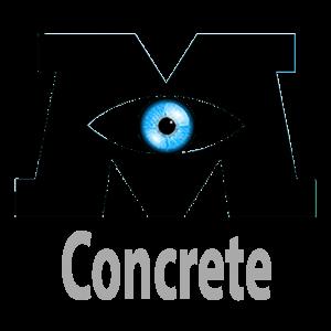 Monsters Concrete